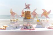 Battesimo in spiaggia: ecco una piccola guida all'organizzazione