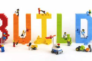 Lego Building, cos'è? Ecco come tornare bambini in azienda