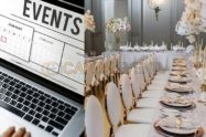 Event designer per feste private
