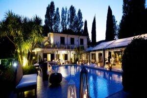 Affitto case per feste Roma