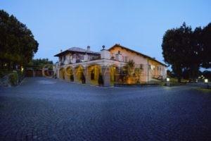 Casale Tea Roma 11