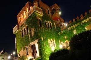 Castello Miramare Maccarese 16
