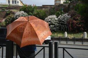 Cosa Fare Quando Piove nella Capitale