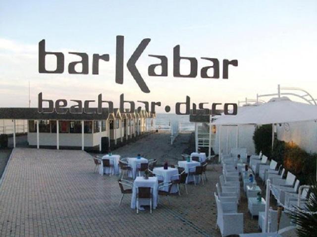 Discoteca Barkabar Ostia 4
