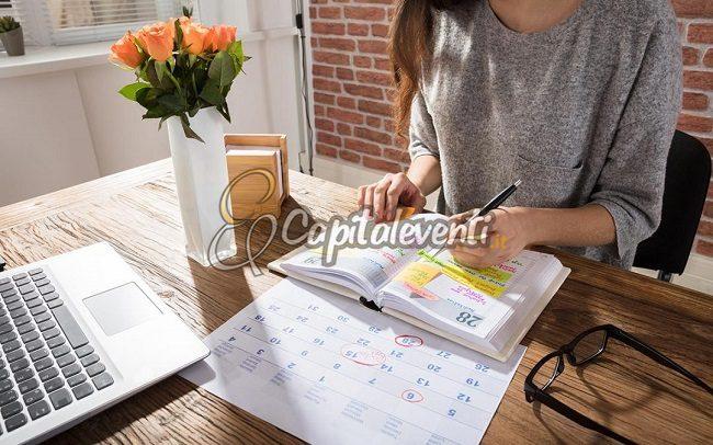 Agenzia di Event Planner