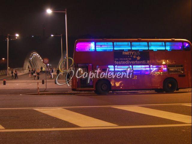 Festa Bus Inglese Roma 4