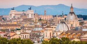 Dormire a Roma