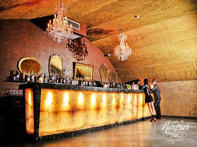 Nur Bar Roma 9