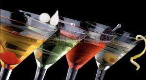 Open bar per feste ed eventi