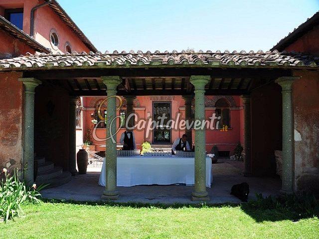 Parco Iris Roma 3 aperitivo-sotto-il-patio-2