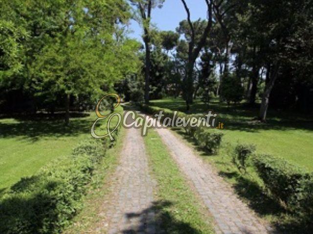 Parco Iris Roma 8 pineta_vialetto_ingresso