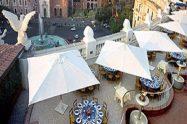 Terrazza Exedra Roma