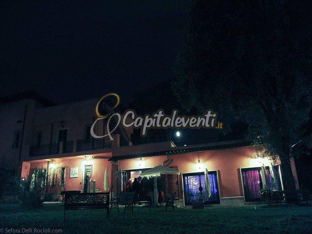 Triopio di Erode Attico Roma 7