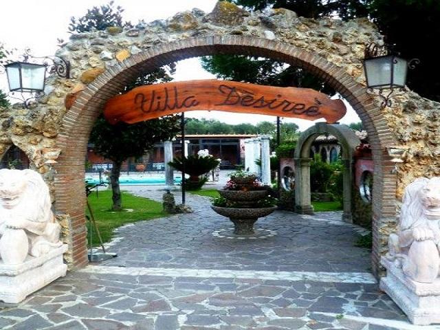 Villa Desiree Roma 1