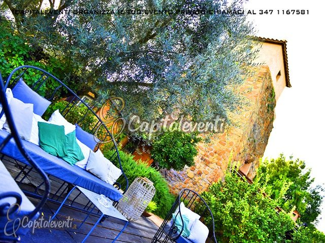 Villa Geta Roma 1