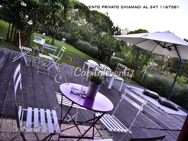 Villa Geta Roma 11