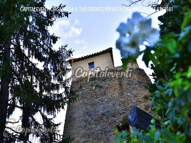 Villa Geta Roma 12