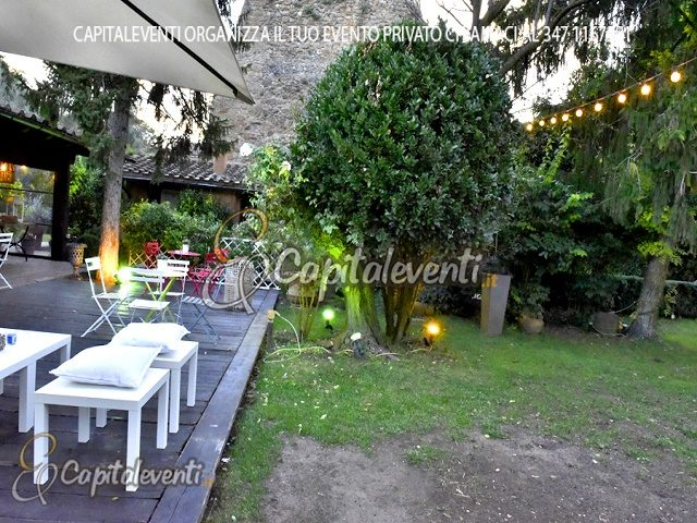 Villa Geta Roma 17