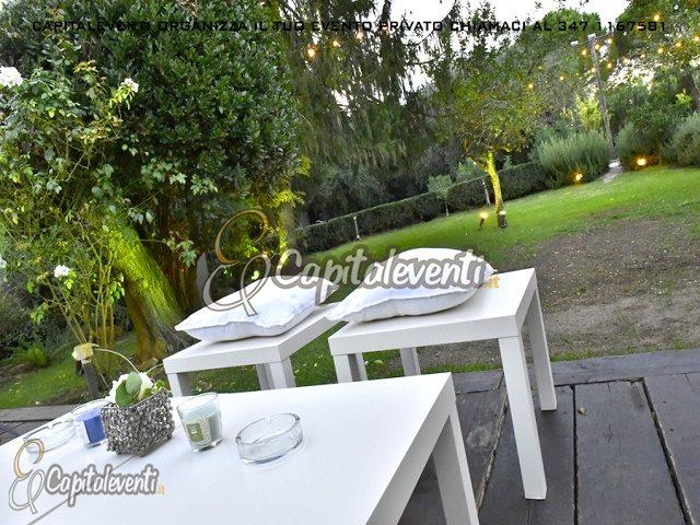 Villa Geta Roma 18