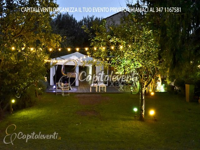 Villa Geta Roma 21