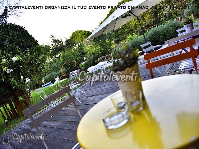 Villa Geta Roma 9