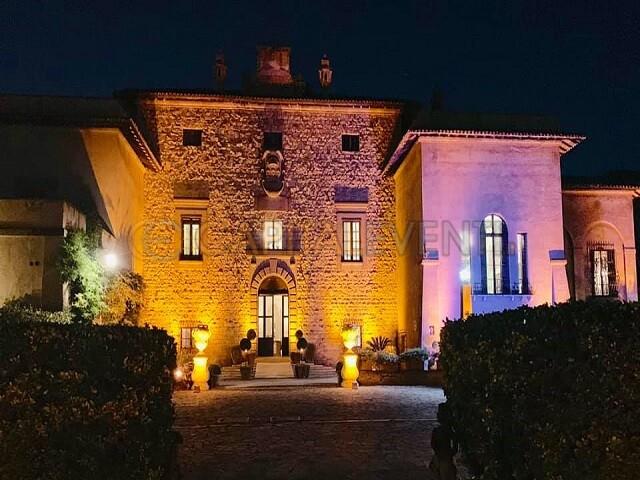 Villa Giovanelli Fogaccia Roma 3