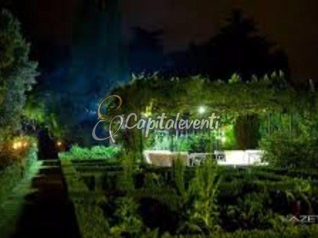 Villa Rosantica Roma 6