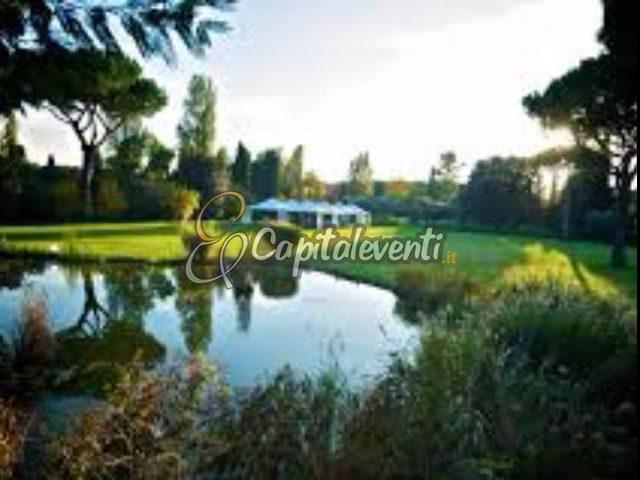 Villa Rosantica Roma 8