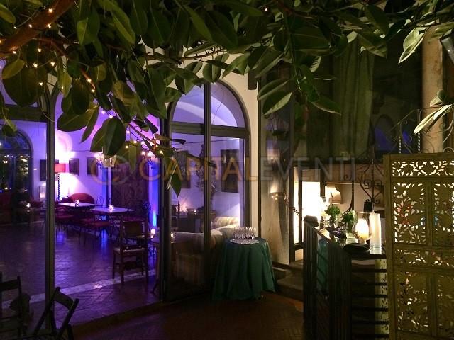 Villa Sospisio Trastevere Roma 9