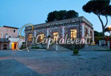 Villa dei Cesari