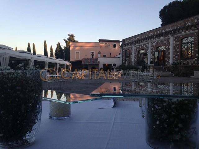 Villa dei Cesari Roma 2