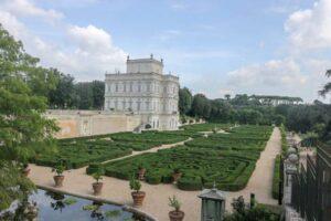 Cosa vedere a Villa Pamphili