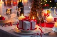Cena aziendale natalizia