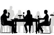 Ecco come organizzare una cena di lavoro