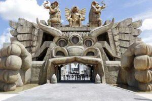 Parco Cinecittà World
