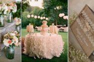 Festa di matrimonio a tema