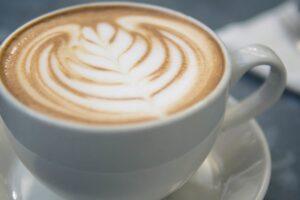 Cappuccino a Roma