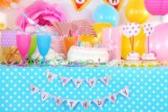 Addobbi fai da te per una festa di compleanno: ecco alcune idee