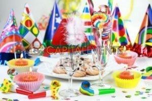 Festa dì Carnevale per Bambini