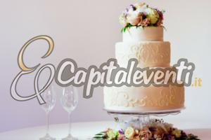 Torta nuziale, quale scegliere? Tutte le novità 2018