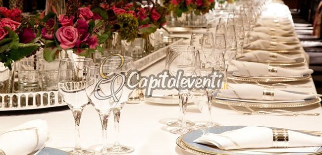 Organizzare Una Cena di Gala Come Fare