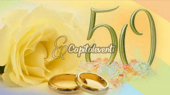 Fiori 50 Anniversario.Come Scegliere I Fiori Perfetti Per I 50 Anni Di Matrimonio