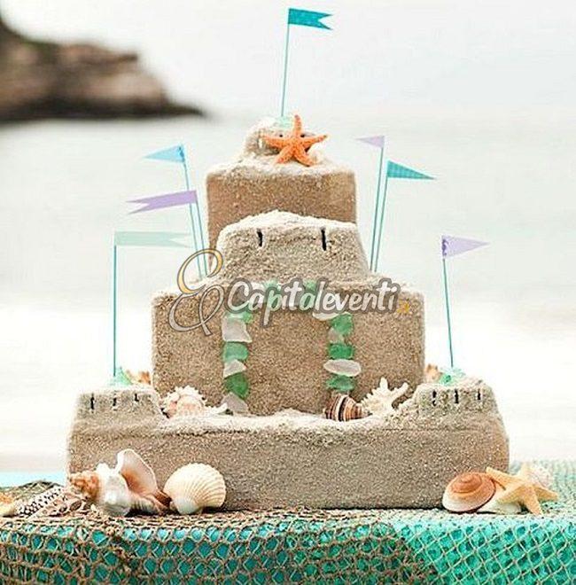 Battesimo In Spiaggia