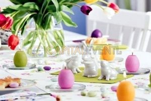 Pranzo di Pasqua Come Festeggiare