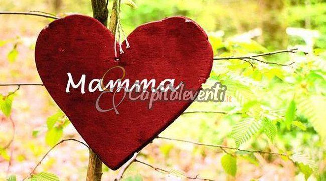 Festeggiare La Mamma Nel Giorno Della Sua Festa