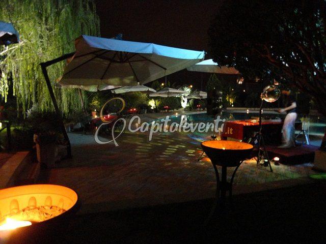 sporting club parco de medici roma 2