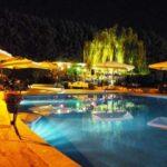 Sporting Club Parco De Medici