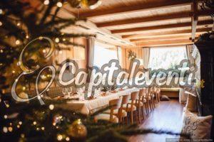 Organizzare un matrimonio nel periodo di Natale